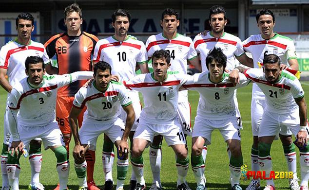 peserta timnas iran piala dunia 2018 piala dunia 2018