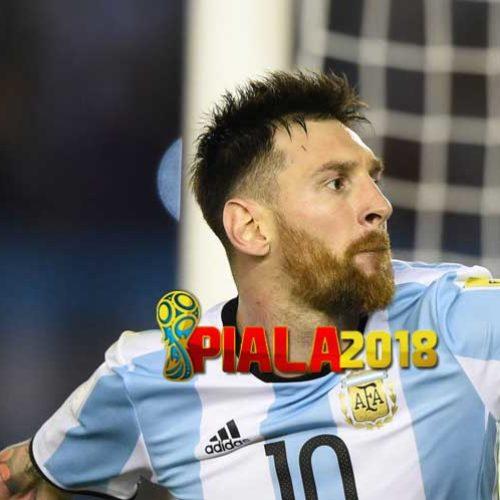 Piala Dunia Tanpa Messi