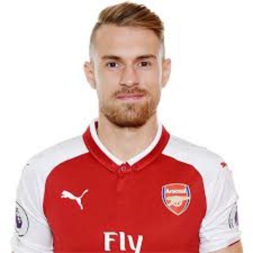 Profil Aaron Ramsey Agen Piala Dunia 2018