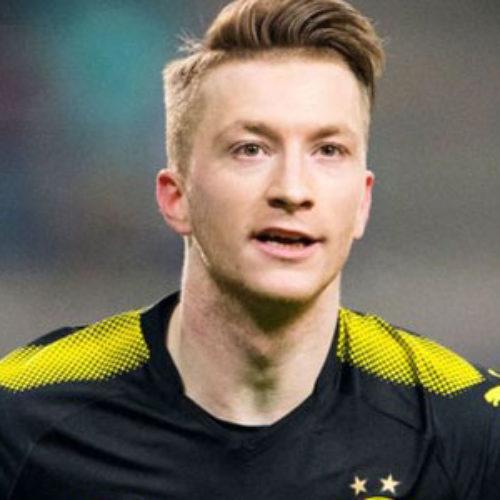 Marco Reus Terancam Tidak Masuk Skuad Joachim Loew Di Piala Dunia 2018