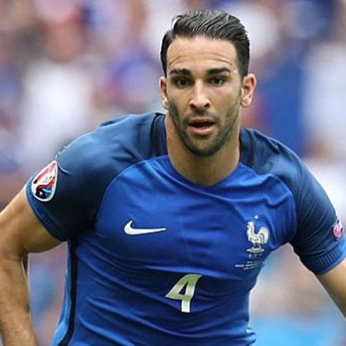 Profil Adil Rami (Shrek) Bandar Bola Piala Dunia 2018