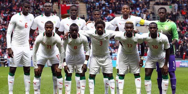 Profile Negara Senegal Piala Dunia 2018