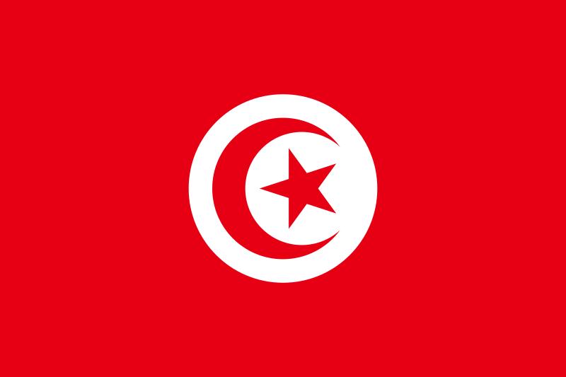 Profile Negara Tunisia Piala Dunia 2018