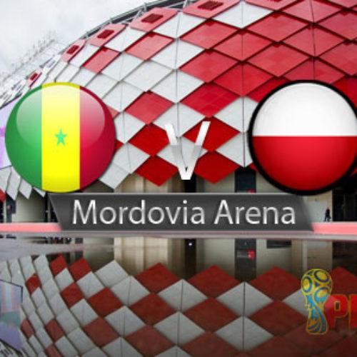 Prediksi Piala Rusia Polandia vs Senegal 19 Juni 2018